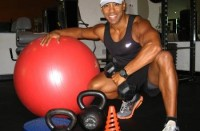 Personal Trainer & Fitness Coach