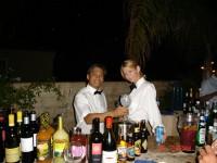 Bartenders Hollywood Agency