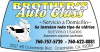 Auto Glass Service Open 7 Days